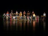 台灣原住民文化園區之行(25期班導遊人員職前訓練) :戶外口試演練─「台灣原住民族文化園區」之行(25期班導