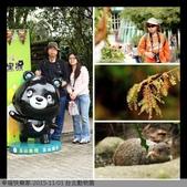 2015-11-01 台北動物園:相簿封面