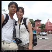 2009暑前進馬來西亞:相簿封面