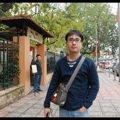 2012寒前進越南:相簿封面