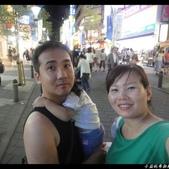 2012暑前進日本:相簿封面