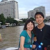2007暑前進泰國:相簿封面