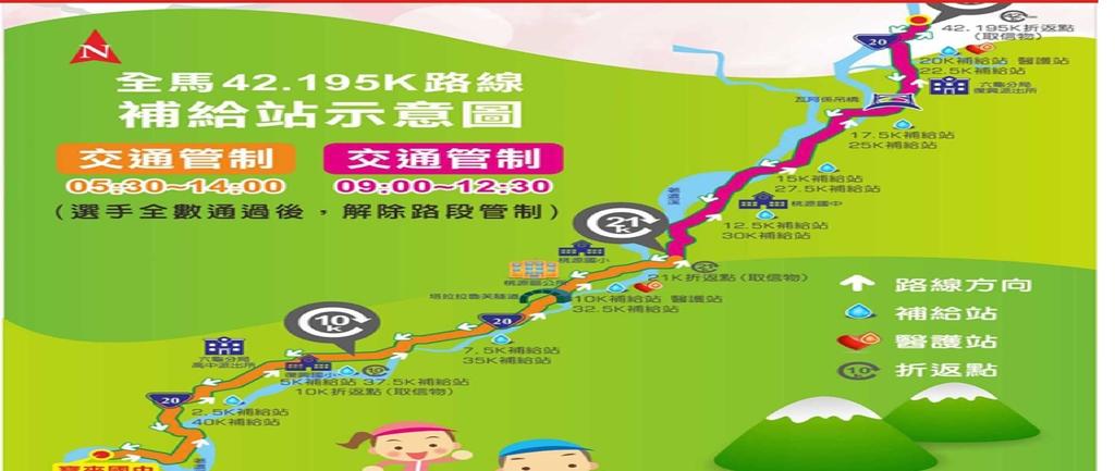 寶來南橫:補給站.jpg