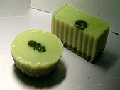 手工皂:No.8 左手香 皂-2