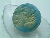 手工皂:2007-08-01製作