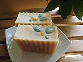 手工皂:No.20鮮奶皂