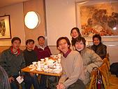 聚餐:2005農曆年前