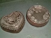 手工皂矽膠模:poly 母模2