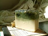 手工皂:No.2 乳油木果油