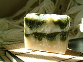手工皂:No.3 米糠油