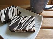 手工皂:巧克力夾心餅
