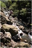 2011/07/05 三峽雲森瀑布&老街 Nikon D70s: