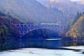 2017 福島只見線第一~四鐵橋好楓景:IMG_7545 - 複製.jpg