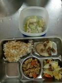 二水國小107學年度五月份營養午餐菜色:1080516.jpg