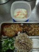 二水國小107學年度十月份營養午餐菜色:1071012.jpg