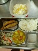 二水國小107學年度九月份營養午餐菜色:1070906.jpg