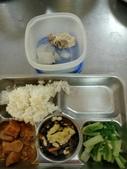 二水國小107學年度四月份營養午餐菜色:1080408.jpg