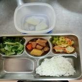 108年12月午餐菜色:23