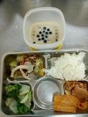 二水國小107學年度四月份營養午餐菜色:1080425.jpg