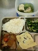 二水國小107學年度十月份營養午餐菜色:1071026.jpg