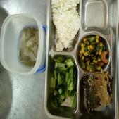 108年12月午餐菜色:24