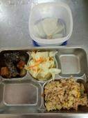 二水國小107學年度九月份營養午餐菜色:1070907.jpg