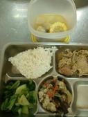二水國小107學年度四月份營養午餐菜色:1080415.jpg