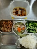二水國小107學年度四月份營養午餐菜色:1080412.jpg