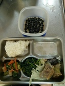 二水國小107學年度十二月份營養午餐菜色:1071203.jpg