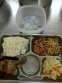 二水國小107學年度九月份營養午餐菜色:1070915.jpg