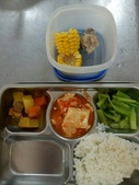 二水國小107學年度四月份營養午餐菜色:1080429.jpg
