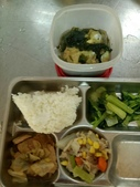 二水國小107學年度三月份營養午餐菜色:100329.jpg