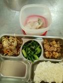 二水國小107學年度三月份營養午餐菜色:1080304.jpg