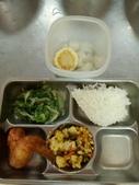 二水國小107學年度九月份營養午餐菜色:1070928.jpg