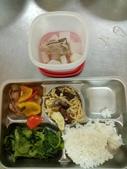 二水國小107學年度五月份營養午餐菜色:1080513.jpg