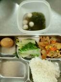 二水國小107學年度五月份營養午餐菜色:1080508.jpg