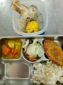 二水國小107學年度五月份營養午餐菜色:1080509.jpg