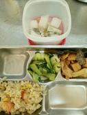 二水國小107學年度四月份營養午餐菜色:1080424.jpg