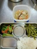 二水國小107學年度十月份營養午餐菜色:1071024.jpg
