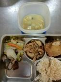 二水國小107學年度三月份營養午餐菜色:1080319.jpg