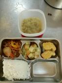 二水國小107學年度十月份營養午餐菜色:1071003.jpg