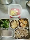 二水國小107學年度十月份營養午餐菜色:1071004.jpg
