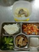 二水國小107學年度三月份營養午餐菜色:1080318.jpg
