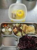 二水國小107學年度三月份營養午餐菜色:1080314.jpg