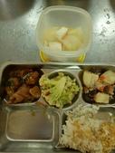 二水國小107學年度三月份營養午餐菜色:1080326.jpg