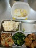 二水國小107學年度十月份營養午餐菜色:1071002.jpg