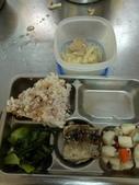 二水國小107學年度九月份營養午餐菜色:1070927.jpg