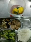 二水國小107學年度五月份營養午餐菜色:1080520.jpg