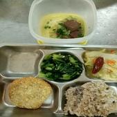 108年11月午餐菜色:117