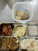 二水國小107學年度十月份營養午餐菜色:1071016.jpg